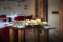 Maison Decoret Plateau de fromages Ⓒ Jacques Decoret - 2019