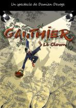 Gauthier Le Clown
