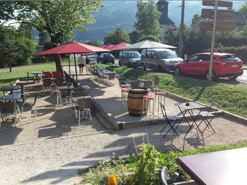 Brasserie du Mont Blanc // meublés classés en location sur le Massif des Brasses