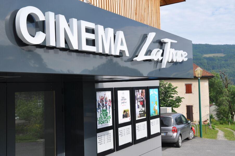 Cinéma La Trace