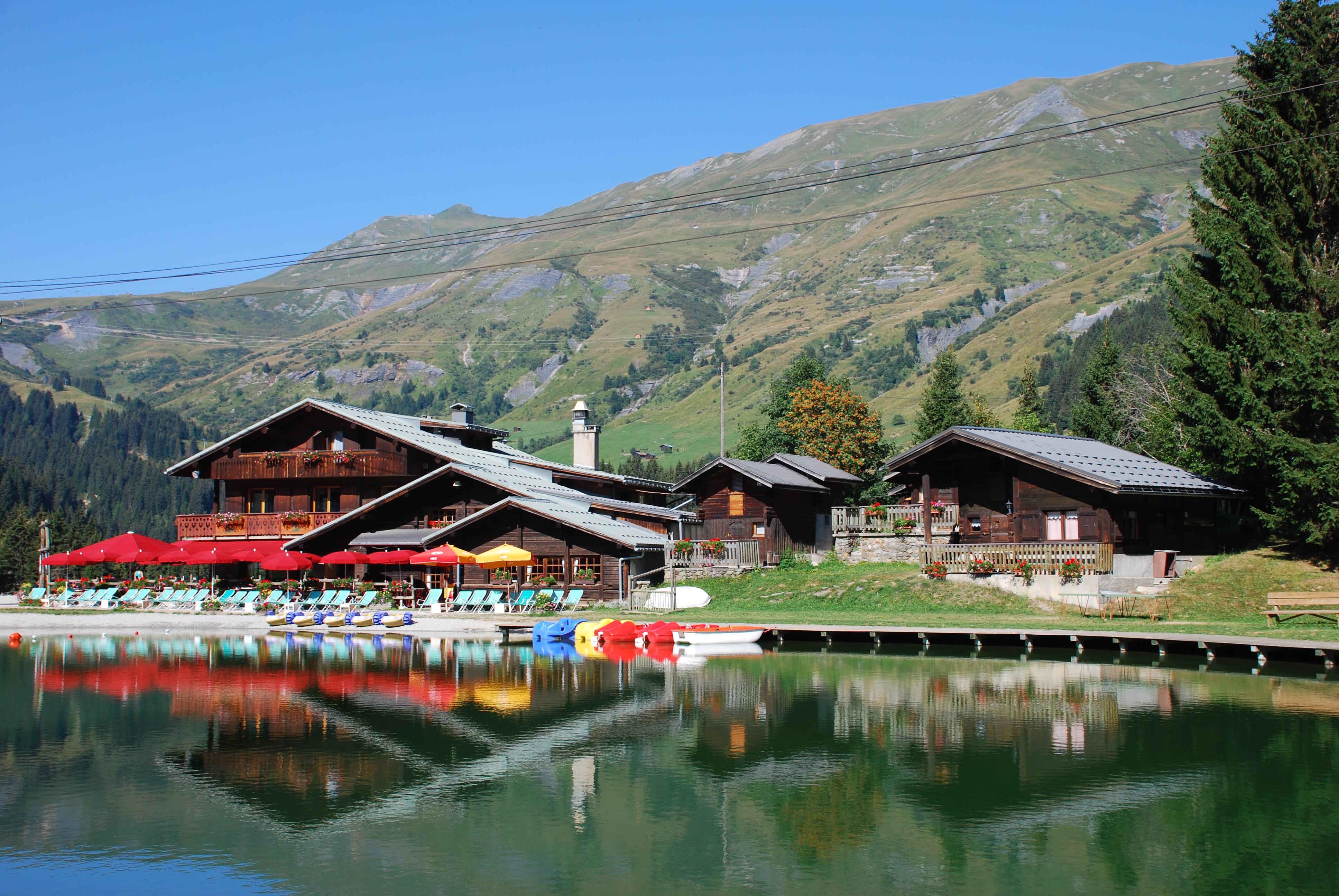 Hotel chalet de l 39 etape les contamines montjoie les contamines montjoie tourisme - Office tourisme les contamines montjoie ...