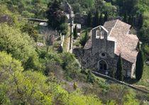 Visite guidée de la Chapelle Notre-Dame-des-Anges - Cruas