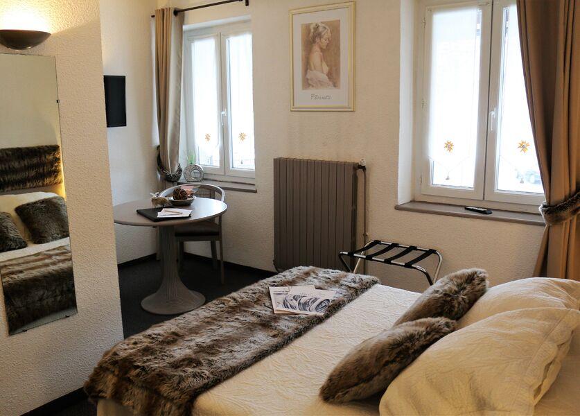 Le Christiania Hôtel & Spa - Spa Calazen - © Hotel Le Christiania