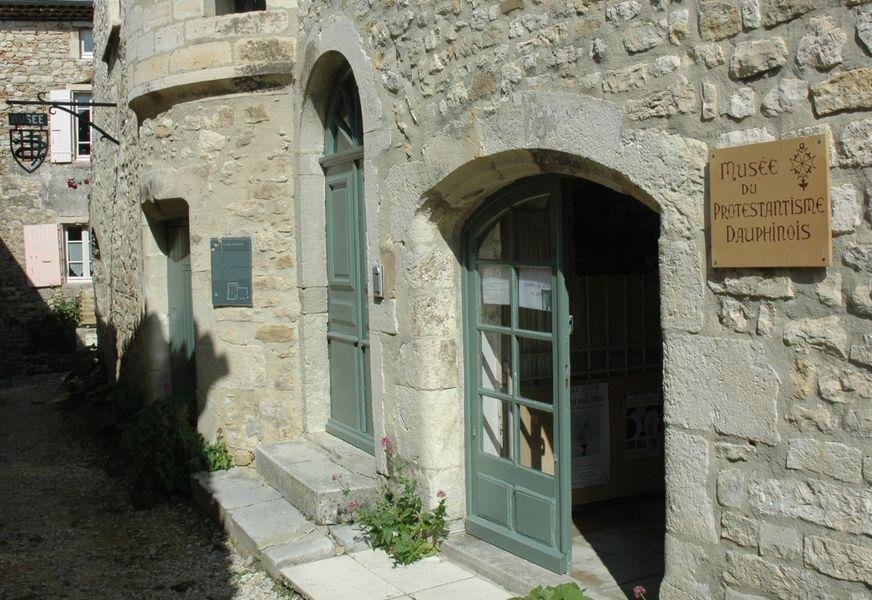 Musée du protestantisme - Le Poët-Laval