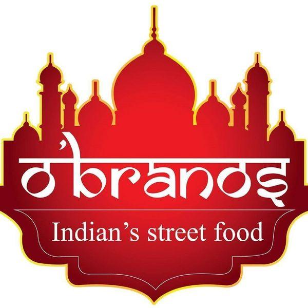 Restaurant O'Branos à Meaux