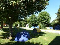 Camping Le Pontillard Ⓒ Camping Le Pontillard