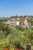 Abbaye de Chantelle Ⓒ Luc Olivier/CDT03