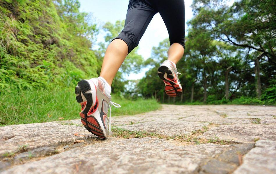 Run Audrey : cours pour la vie - Vinezac