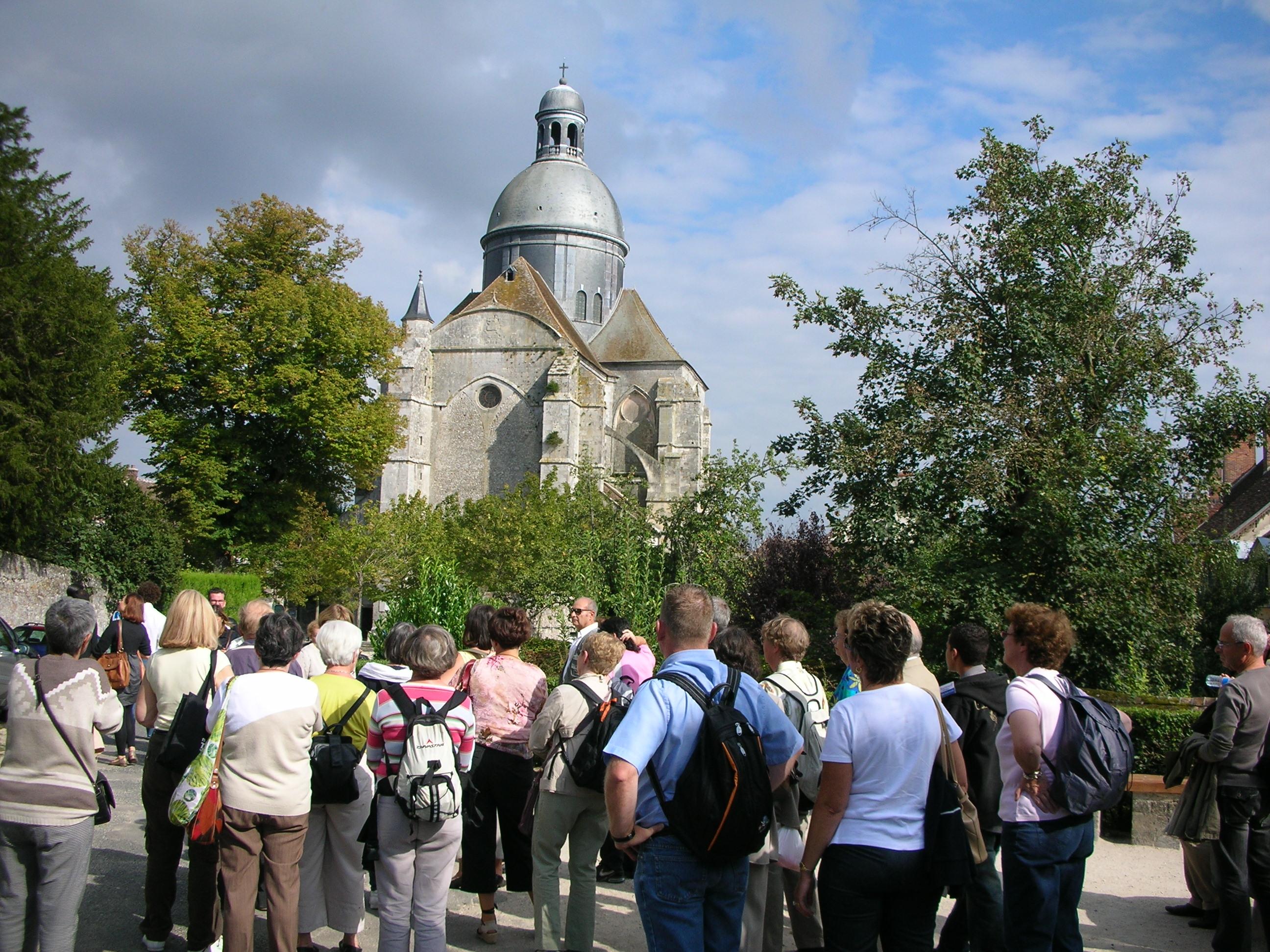 Provins cit m di vale le site officiel du tourisme en seine et marne c 39 est d j l 39 automne - Office du tourisme seine et marne ...
