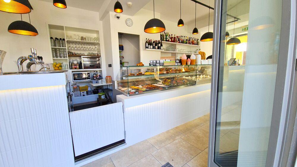 Garden Café - Comptoir Calendal