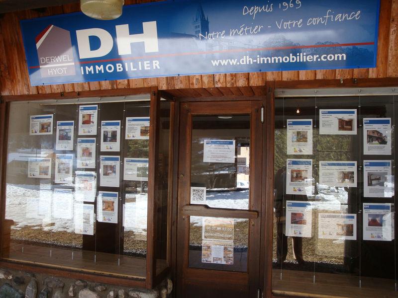 DH immobilier Ceillac - © DH immobilier Ceillac