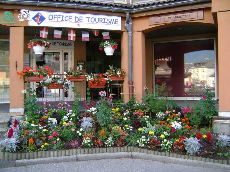 Office de tourisme de la Chambre