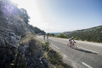 Triathlon des Gorges de l'Ardèche : Challenge Ardèche - Saint-Martin-d'Ardèche