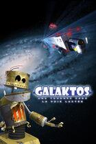Affiche Galaktos