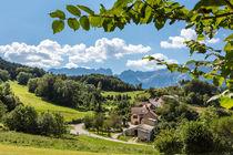 Les Clarines, St Jacques en Valgaudemar - © Bertrand Bodin