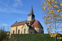 Eglise - Aubigny Ⓒ Mairie - Aubigny