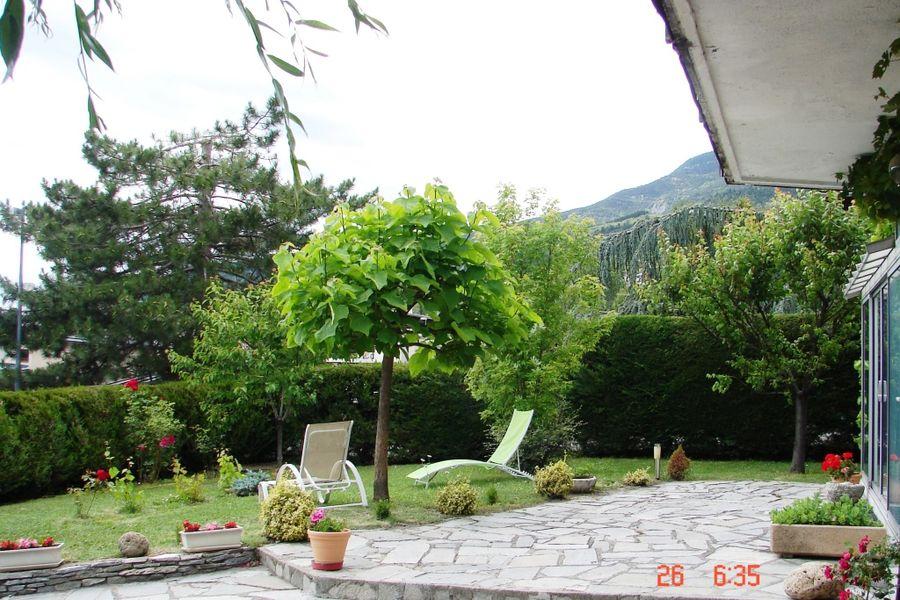 Chastan Lucien - Villa du Lac T2 - © Chastan Lucien - Villa du Lac T2