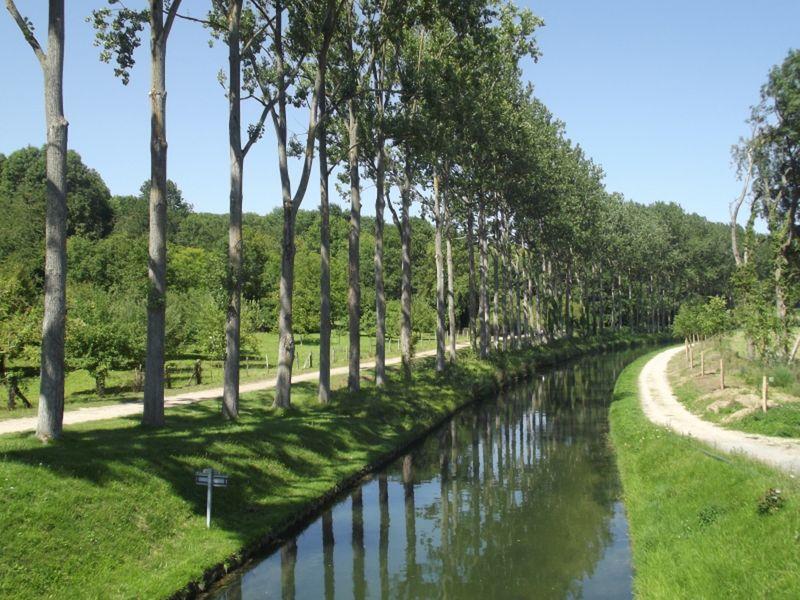 Canal de l'Ourcq