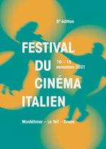 5è édition festival du cinéma italien