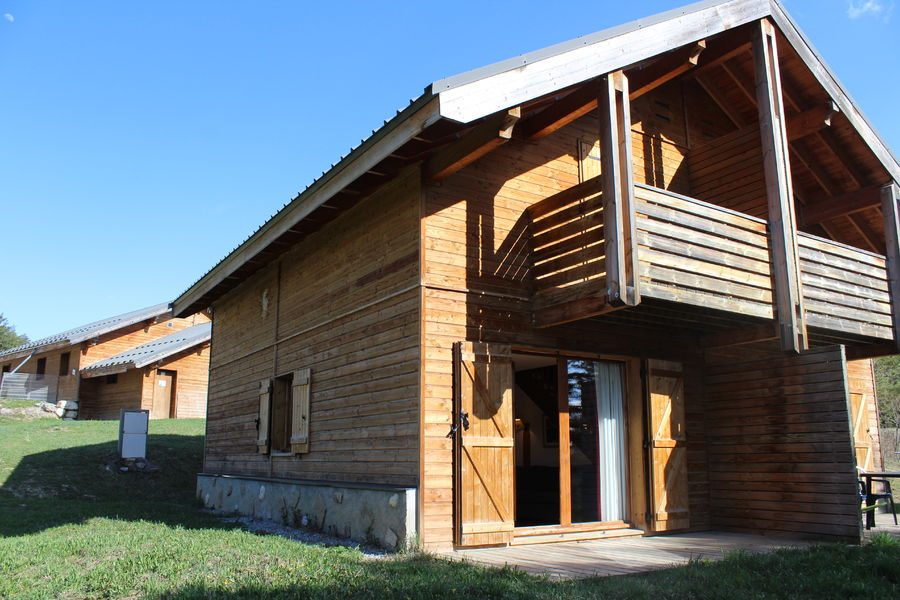 Agence Réservation en Dévoluy - La Joue du Loup - Hautes-Alpes - � Réservation en Dévoluy