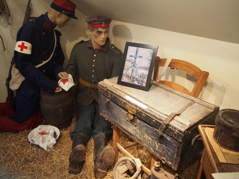 Musée de Villeroy