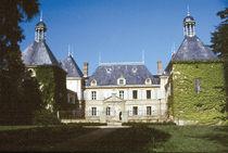 Château Veaugirard
