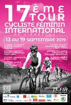 17e Tour cycliste Féminin International de l'Ardèche - 7ème étape Chomérac -> Privas - Chomérac