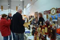 salon du vin et des produits du terroir
