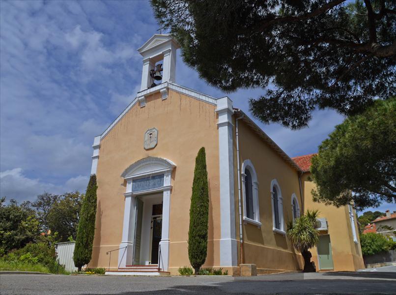 Paroisse office de tourisme la croix valmer - Office du tourisme de la croix valmer ...