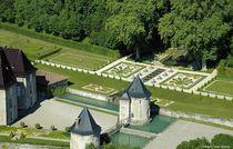 Jardins du château du Touvet  (2)