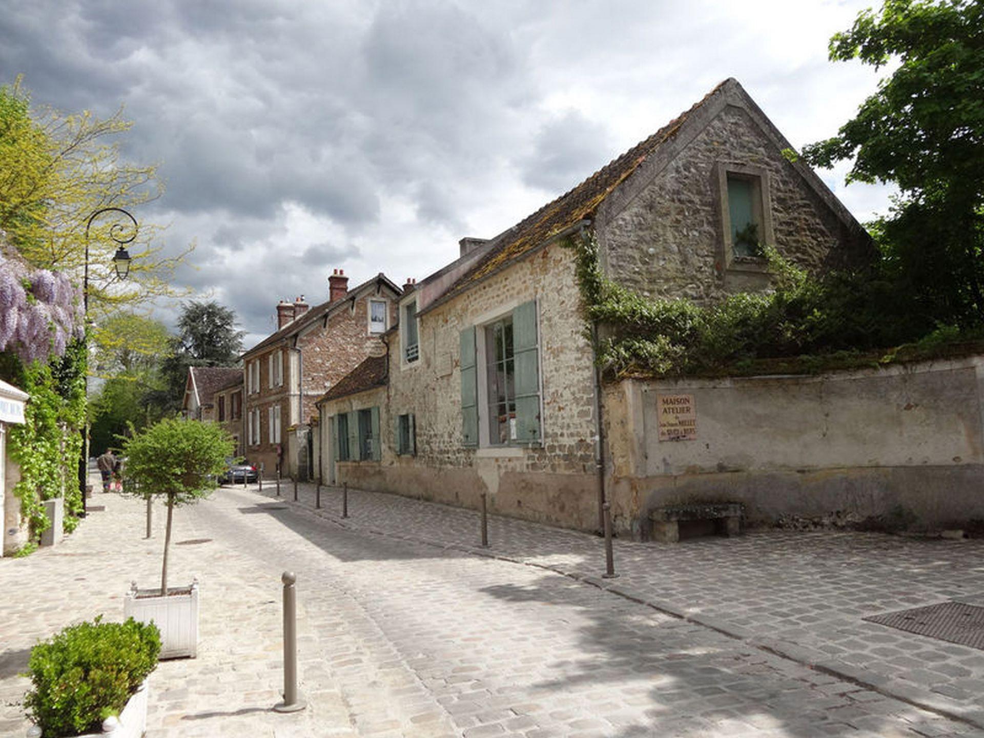 Musée Millet - © OT Barbizon