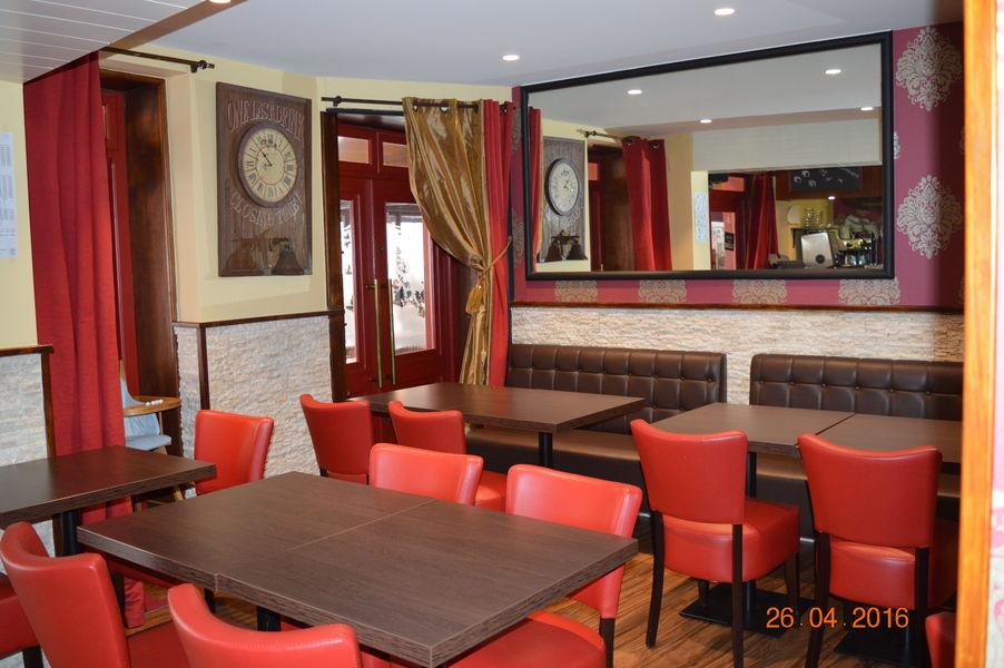 Restaurant pub 421_ salle