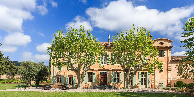 Séjour à la bastide du Château des Demoiselles