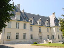 Chateau de Sassenage