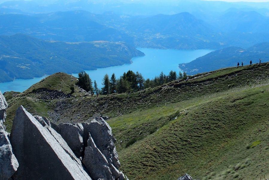 Infiniment montagne 3 - © MSonnet