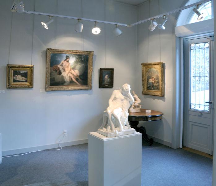 Patrimoine - Musée Faure : VISITE GENERALE
