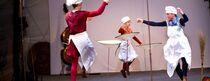 Théâtre / Cirque / Musique :