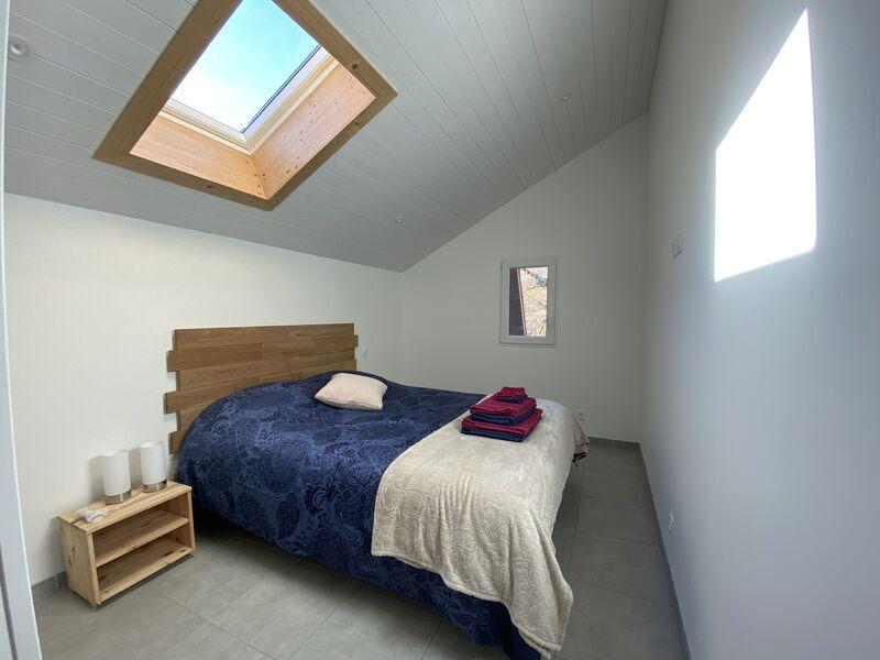 Peillo'Homes - Le loft // Massif des Brasses