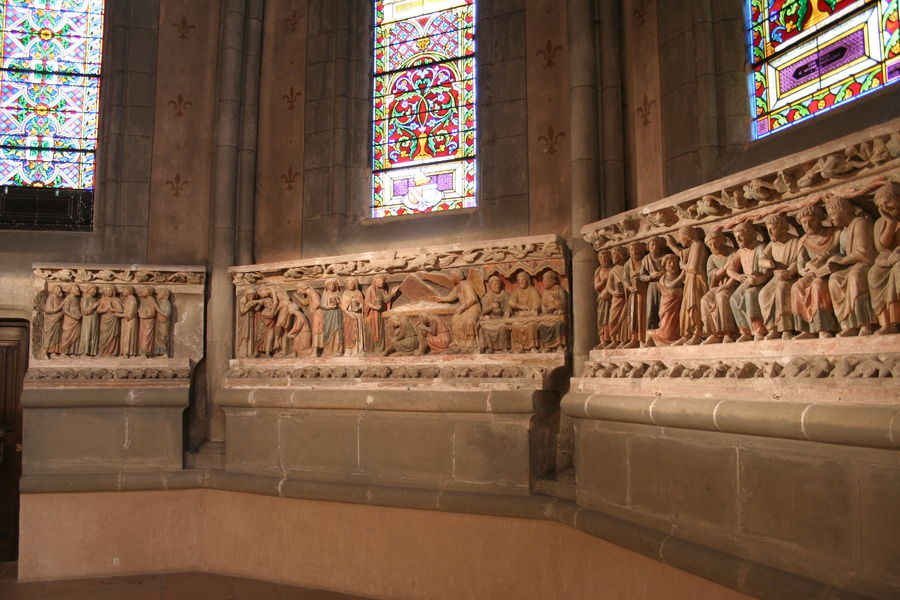 Eglise Saint Laurent-aixlesbainsrivieradesalpes-Jubbé