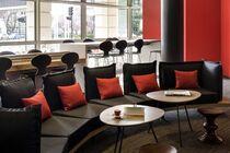 Hôtel Ibis Salon et bar Ⓒ Hôtel Ibis
