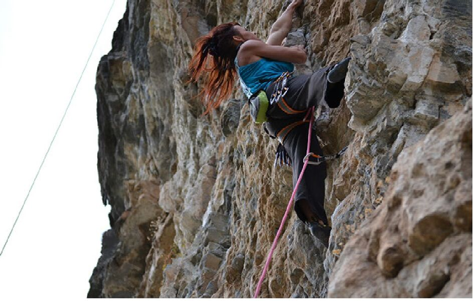 Rock and Walk - Moniteurs d'Escalade