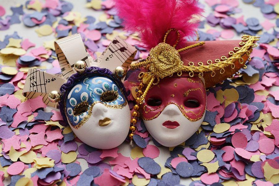Le défilé du Carnaval - La Voulte-sur-Rhône