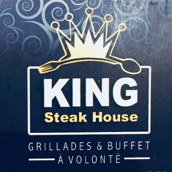 King Steak House à Meaux