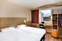 Hôtel Ibis Chambre twin Ⓒ Hôtel Ibis