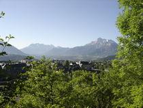 chateau beaumont et Obiou