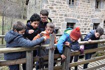 Escape Game au Moulin