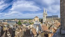 Moulins Ⓒ Luc OLIVIER