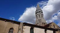 Église Cérilly Ⓒ CDT Allier