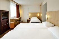 Hôtel Ibis Chambre triple Ⓒ Hôtel Ibis