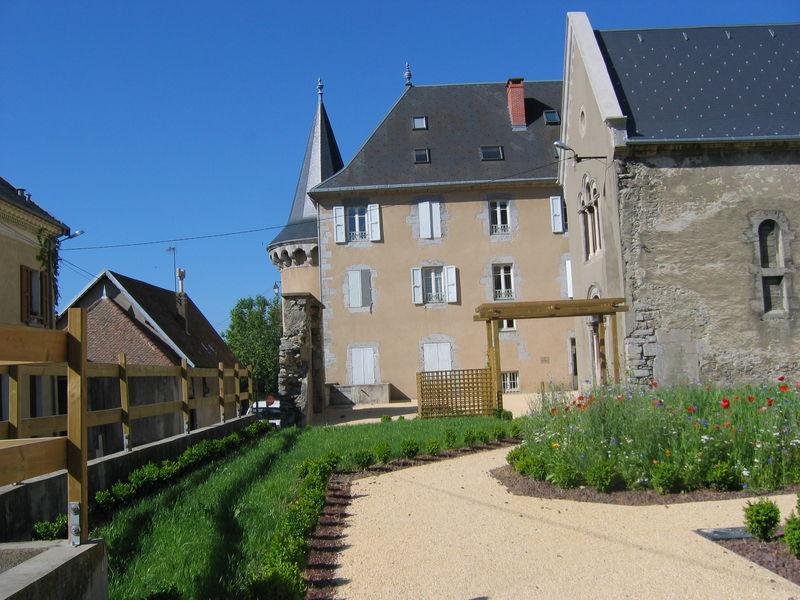 Château du Beaumont